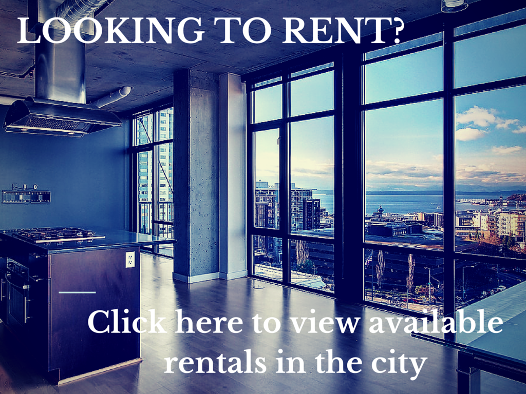 SEATTLE RENTAL PROPERTIES